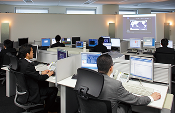 Network and Security operations centers