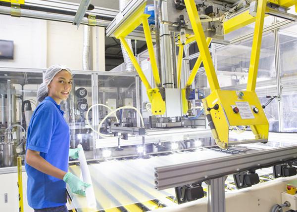 FutureStage 製造業向け生産管理...