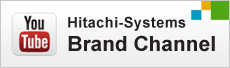 YouTube Hitachi-Systems Brand Channel